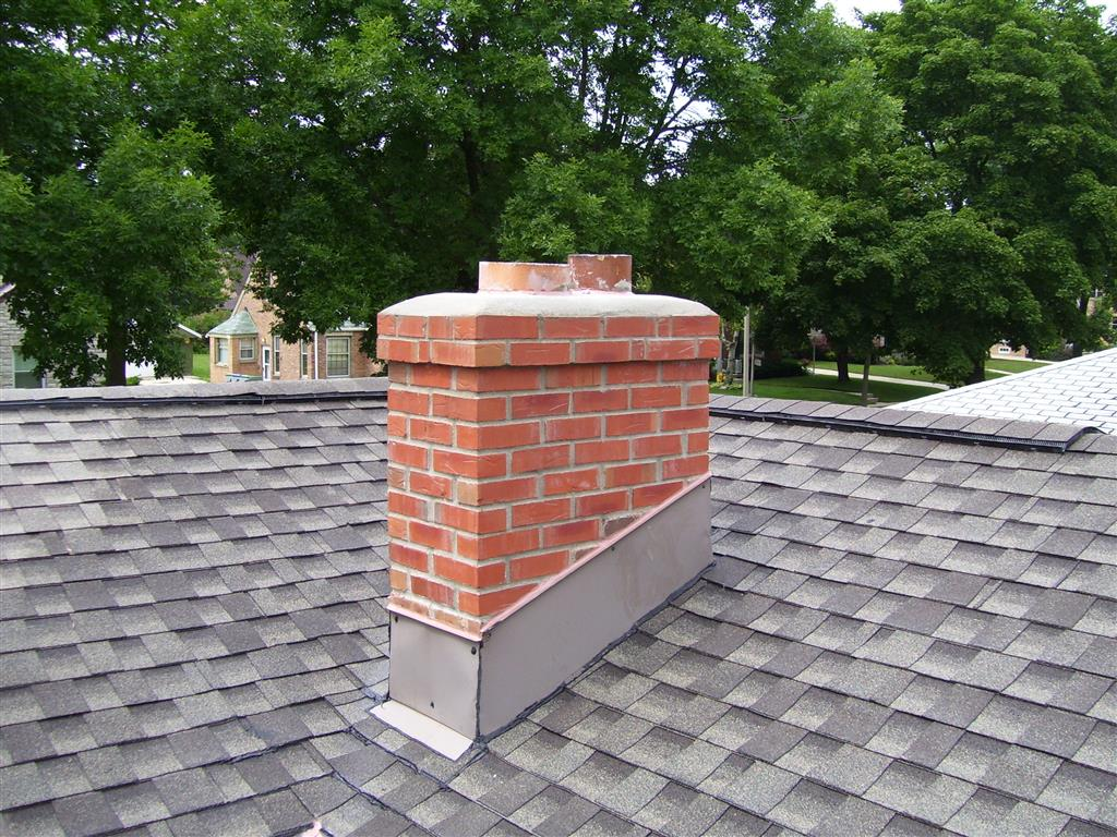 chimney repair roofing experts in laois