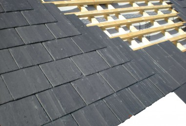 Pitch Roofs