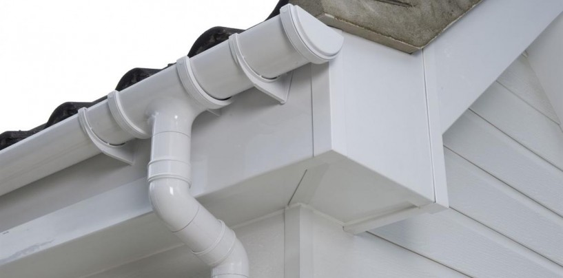 Guttering and uPVC Gallery